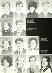 Page 14, 1970 Edition, Mulvane High School - Yearbook (Mulvane, KS) online yearbook collection
