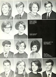 Page 16, 1970 Edition, Mulvane High School - Yearbook (Mulvane, KS) online yearbook collection