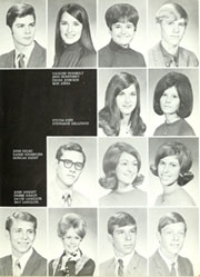 Page 17, 1970 Edition, Mulvane High School - Yearbook (Mulvane, KS) online yearbook collection