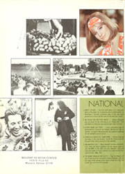 Page 2, 1970 Edition, Mulvane High School - Yearbook (Mulvane, KS) online yearbook collection