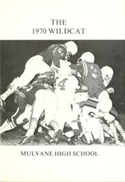 Page 5, 1970 Edition, Mulvane High School - Yearbook (Mulvane, KS) online yearbook collection