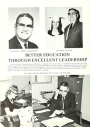 Page 8, 1970 Edition, Mulvane High School - Yearbook (Mulvane, KS) online yearbook collection