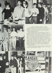 Page 15, 1972 Edition, Mulvane High School - Yearbook (Mulvane, KS) online yearbook collection