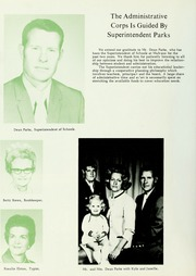 Page 8, 1972 Edition, Mulvane High School - Yearbook (Mulvane, KS) online yearbook collection