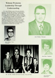 Page 9, 1972 Edition, Mulvane High School - Yearbook (Mulvane, KS) online yearbook collection