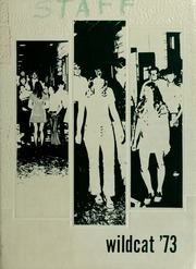 Page 1, 1973 Edition, Mulvane High School - Yearbook (Mulvane, KS) online yearbook collection