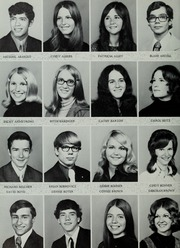 Page 14, 1973 Edition, Mulvane High School - Yearbook (Mulvane, KS) online yearbook collection