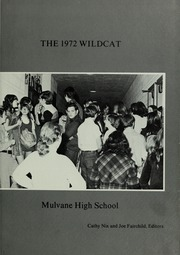 Page 5, 1973 Edition, Mulvane High School - Yearbook (Mulvane, KS) online yearbook collection