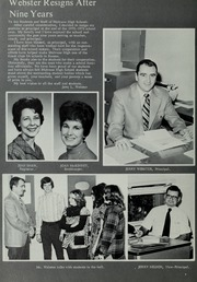 Page 8, 1973 Edition, Mulvane High School - Yearbook (Mulvane, KS) online yearbook collection