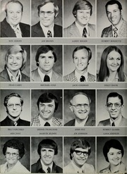 Page 14, 1976 Edition, Mulvane High School - Yearbook (Mulvane, KS) online yearbook collection