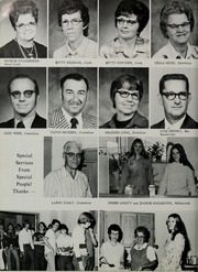 Page 16, 1976 Edition, Mulvane High School - Yearbook (Mulvane, KS) online yearbook collection