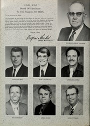 Page 6, 1976 Edition, Mulvane High School - Yearbook (Mulvane, KS) online yearbook collection