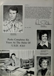 Page 8, 1976 Edition, Mulvane High School - Yearbook (Mulvane, KS) online yearbook collection
