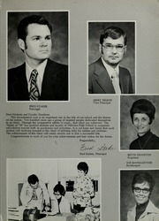 Page 9, 1976 Edition, Mulvane High School - Yearbook (Mulvane, KS) online yearbook collection