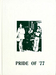 Mulvane High School - Wildcat Yearbook (Mulvane, KS) online yearbook collection, 1977 Edition, Page 1