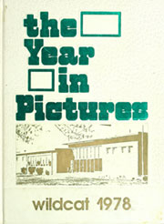 1978 Edition, Mulvane High School - Wildcat Yearbook (Mulvane, KS)