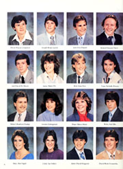 Page 10, 1986 Edition, Mulvane High School - Yearbook (Mulvane, KS) online yearbook collection