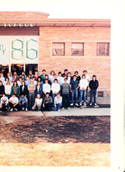 Page 13, 1986 Edition, Mulvane High School - Yearbook (Mulvane, KS) online yearbook collection