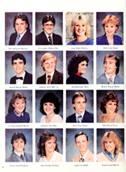 Page 14, 1986 Edition, Mulvane High School - Yearbook (Mulvane, KS) online yearbook collection
