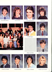 Page 15, 1986 Edition, Mulvane High School - Yearbook (Mulvane, KS) online yearbook collection