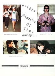 Page 16, 1986 Edition, Mulvane High School - Yearbook (Mulvane, KS) online yearbook collection