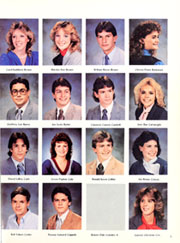Page 7, 1986 Edition, Mulvane High School - Yearbook (Mulvane, KS) online yearbook collection