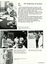 Page 11, 1987 Edition, Mulvane High School - Yearbook (Mulvane, KS) online yearbook collection