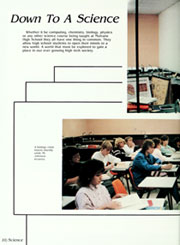 Page 14, 1987 Edition, Mulvane High School - Yearbook (Mulvane, KS) online yearbook collection