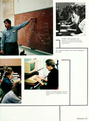 Page 15, 1987 Edition, Mulvane High School - Yearbook (Mulvane, KS) online yearbook collection