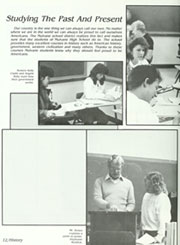 Page 16, 1987 Edition, Mulvane High School - Yearbook (Mulvane, KS) online yearbook collection