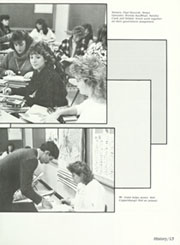 Page 17, 1987 Edition, Mulvane High School - Yearbook (Mulvane, KS) online yearbook collection