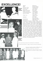 Page 17, 1988 Edition, Mulvane High School - Yearbook (Mulvane, KS) online yearbook collection