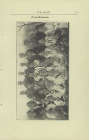 Page 41, 1922 Edition, Hononegah High School - Mack Yearbook (Rockton, IL) online yearbook collection