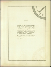 Page 7, 1937 Edition, Hononegah High School - Mack Yearbook (Rockton, IL) online yearbook collection