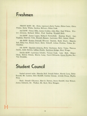 Page 14, 1940 Edition, Hononegah High School - Mack Yearbook (Rockton, IL) online yearbook collection