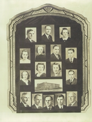 Page 9, 1940 Edition, Hononegah High School - Mack Yearbook (Rockton, IL) online yearbook collection