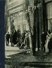 Page 1, 1941 Edition, Hononegah High School - Mack Yearbook (Rockton, IL) online yearbook collection
