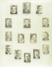 Page 14, 1941 Edition, Hononegah High School - Mack Yearbook (Rockton, IL) online yearbook collection