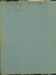 Page 2, 1941 Edition, Hononegah High School - Mack Yearbook (Rockton, IL) online yearbook collection