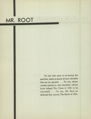Page 8, 1941 Edition, Hononegah High School - Mack Yearbook (Rockton, IL) online yearbook collection
