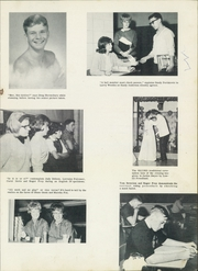 Page 11, 1965 Edition, Hononegah High School - Mack Yearbook (Rockton, IL) online yearbook collection
