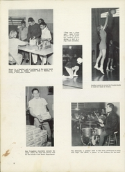 Page 12, 1965 Edition, Hononegah High School - Mack Yearbook (Rockton, IL) online yearbook collection