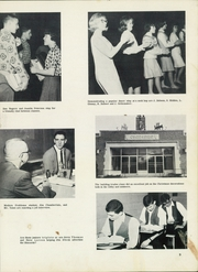 Page 13, 1965 Edition, Hononegah High School - Mack Yearbook (Rockton, IL) online yearbook collection