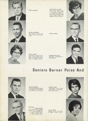 Page 16, 1965 Edition, Hononegah High School - Mack Yearbook (Rockton, IL) online yearbook collection