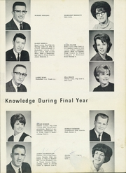 Page 17, 1965 Edition, Hononegah High School - Mack Yearbook (Rockton, IL) online yearbook collection