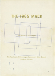 Page 5, 1965 Edition, Hononegah High School - Mack Yearbook (Rockton, IL) online yearbook collection