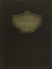 Page 1, 1926 Edition, Libertyville High School - Nautilus Yearbook (Libertyville, IL) online yearbook collection