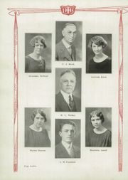 Page 16, 1926 Edition, Libertyville High School - Nautilus Yearbook (Libertyville, IL) online yearbook collection