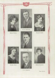 Page 17, 1926 Edition, Libertyville High School - Nautilus Yearbook (Libertyville, IL) online yearbook collection