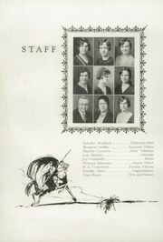 Page 10, 1931 Edition, Libertyville High School - Nautilus Yearbook (Libertyville, IL) online yearbook collection
